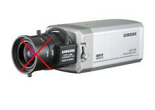 "Samsung SDN-550P 1/3"" DayNight boxcamera"