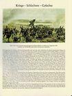 Sedan 1870 - Kriege - Schlachten - Gefechte