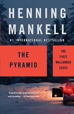 The Pyramid (Kurt Wallander Series) Henning Mankell Paperback