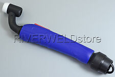 WP 17 Wp-17f TIG Welding Torch Head Body Flexible 150amp Air-cooled Euro Style
