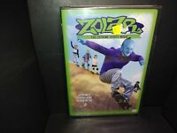 Zolar: The Extreme Sports Movie (DVD, 2005) Brand New B242