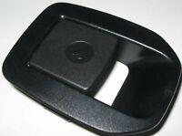 BMW E92 Rear Child Seat Isofix Mount Cover Flap Trim 52206970744