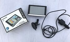 """Garmin Nuvi 2598 Lmt Hd 5"""" Bluetooth Gps System Bundle with Cable and Mount"""