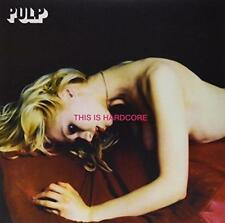 Pulp - This Is Hardcore (NEW 2 VINYL LP)