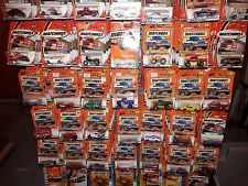 Matchbox Lot Of 50 Mostly 98's and Up New