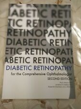 Diabetic Retinopathy for the Comprehensive Ophthalmologist SECOND EDITION