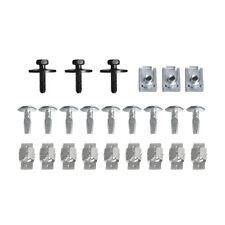 Engine Undertray Fixing Cover Clips Kit Fits For Citroen C1 C2 C3 Peugeot 1007