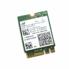 intel 6235ANNGW Wireless+BT 4.0 WIFI CARD 04W3798 For Lenovo L440 T431 TESTED