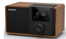 Telestar Digitalradio DAB Noxon DRadio 1w Nuss 16200