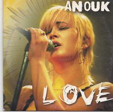 Anouk-Love cd single
