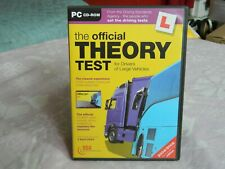 Dvd Hgv 2004/2005 Theory Test