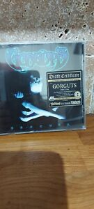 Gorguts Obscura Cd Death Metal Cannibal Corpse Suffocation Deeds Of Flesh...