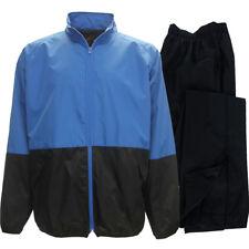 e34fddaf27e Forrester Men s Packable Breathable Waterproof Golf Rain Suit