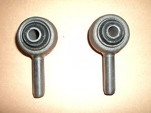 1966 80 86 Renault 8 10 12 15 16 17 18   Front Tie Rod Pair Rotule de Direction