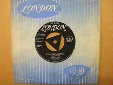 45-HLD 8675 Pat Boone - That's How Much I Love You / If Dreams Came True - 1958