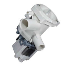 Drain Pump with Housing Assembly For BOSCH Washing Machines Washer Dryer