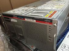 SUN Fujitsu SPARC ENTERPRISE M4000 2x 371-4932 CPU Sparc64 VII+ 128GB server
