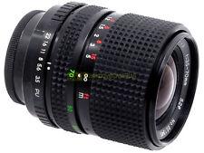 Beroflex Zoom 35/70mm. f3,5-4 innesto vite M42 (42x1). Utilizzabile su digitali.