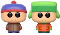 Funko--South Park - Stan & Kyle US Exclusive Pop! Vinyl 2-Pack [RS]