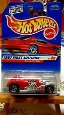 hot wheels First Editions Saltflat Racer 1997-520 (9970)