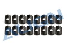 Align T-Rex 500 clips de lámina de la cola (16)