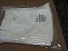 pants ALL NEW in package white dress slacks trousers 29 R regular US made