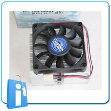 Disipador Refrigerador Coolbox Socket A / 462 / 370