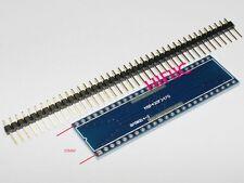 2PCS TSSOP48 SSOP48 TO DIP48 adapter pcb conveter board(+header gold pins)