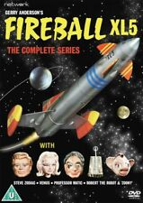 Fireball XL5 - The Complete Series - DVD Boxset