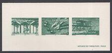 FRANCE FRANCIA 2003 Gravure de timbre (FRG7)