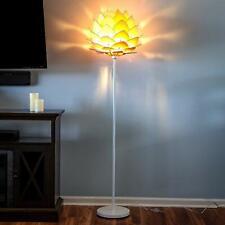 Abstract LED Floor Lamp Modern Flower Light Contemporary Shade Lighting NEW