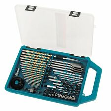 Makita P-44024 Trade Drill Bit & Holesaw Set 75Pcs ** PURCHASE YOURS TODAY **