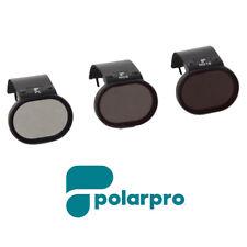 GENUINE Polar Pro DJI Spark Filter 3-Pack Aussie Seller Free Delivery