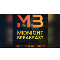 Midnight Breakfast (Gimmicks and Online Instructions) by The Other Brothers Fun