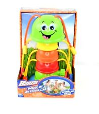 Banzai Wigglin' Waterpillar Backyard Outdoor Kids Fun Water Sprinkler Toy New