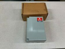 NEW IN BOX GENERAL ELECTRIC PHOTOELECTRIC AMPLIFIER UNIT 3S7505PG520A6
