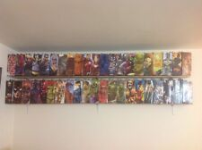 Lot Of 57 Marvel Select Brand New Figures