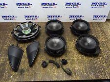 RANGE Rover Sport L320 Harman Kardon LOGIC 7 Speaker Set 5H32-18C979-AB 10-13