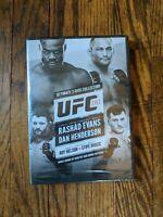 UFC 161: RASHAD EVANS VS DAN HENDERSON & ROY NELSON VS STIPE MIOCIC [2-DISC]