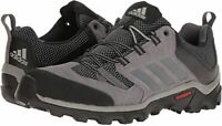 Adidas Terrex Mens Shoes TERREX Caprock Hammer Hiker Grey shoes hiking SIZE 9