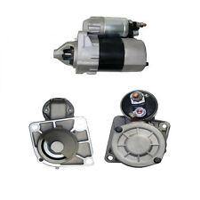 Si adatta FIAT GRANDE PUNTO 1.4 16V (199) un motore di avviamento 2005-2009 - 10341UK