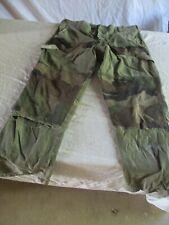pantalon militaire Indochine ancien.