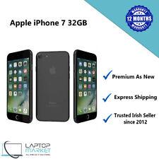 Apple iPhone 7 32GB Black 4.7″ Display 12MP Camera Unlocked Premium Pristine Con