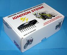 Honda cb750 550 400 SOHC ignición electrónica Boyer elec. Ignition kit 2 bobinas