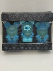 Vinylmation 3D Pins Hitchhiking Ghosts LE Disney Pin 86984