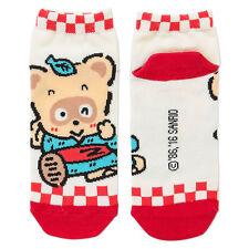 Sanrio Japan Pokopon's Adult Socks New