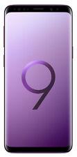 Samsung Galaxy S9 SM-G960 - 64GB - Lilac Purple (Unlocked) Smartphone (Single