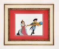 Little Nemo Adventures in Slumberland Production Animation Cel Princess Scepter