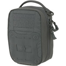 Maxpedition AGR First Response Pouch Hex Ripstop Utility Case Travel Pocket Grey