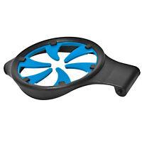 Valken Paintball V-Max VMax Loader Feeder Hopper Max Speed Feed - Black/Blue